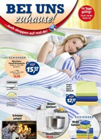 real,- Bei uns Zuhause Januar 2014 KW03