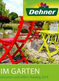 Dehner Aktuelle Angebote Januar 2014 KW01 1