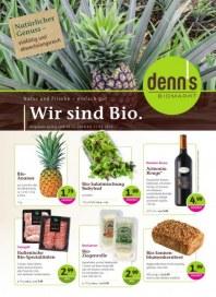 Denn's Biomarkt Aktuelle Angebote Februar 2014 KW09 1
