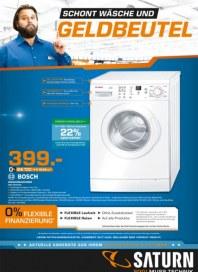 Saturn Schont Wäsche und Geldbeutel März 2014 KW11 1