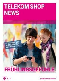 Telekom Shop Telekom Shop News März 2014 KW12 1