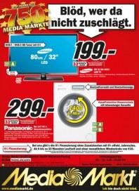 MediaMarkt Jetzt feiern alle 750 Media Märkte März 2014 KW13 558