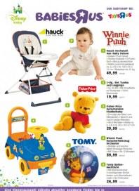 Toys'R'us Disney Baby April 2014 KW14