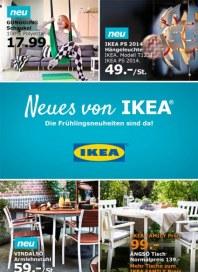 Ikea Neues von IKEA April 2014 KW15
