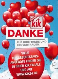 Kik 20 Jahre KiK April 2014 KW15