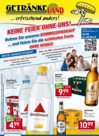 Getränkeland Getränkeland – erfrischend anders April 2014 KW17 2