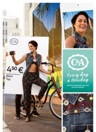 C&A Every day a Holiday April 2014 KW17