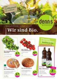 Denn's Biomarkt Aktuelle Angebote April 2014 KW17 1