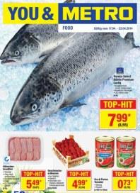 Metro Cash & Carry Food April 2014 KW17 3