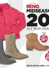 Reno Midseasonsale April 2014 KW17