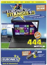 Euronics Die Euronics Titangebote April 2014 KW18 1