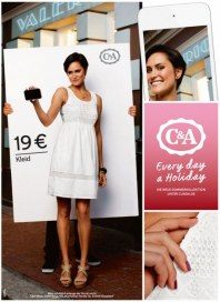 C&A Every day a Holiday Mai 2014 KW18 1