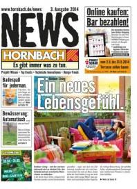 Hornbach Hornbach News Mai 2014 KW19