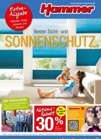 Hammer Bester Sicht- und Sonnenschutz Mai 2014 KW19 1