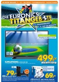 Euronics Die Euronics Titangebote Mai 2014 KW21