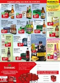 Getränkeland Getränkeland – erfrischend anders Mai 2014 KW22 4