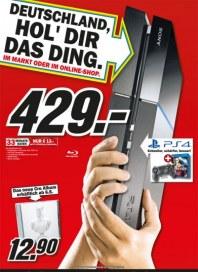 MediaMarkt Deutschland, hol dir das Ding Juni 2014 KW23