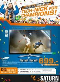 Saturn Tech-Nick für Champions Juni 2014 KW24 30