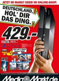 MediaMarkt Deutschland hol dir das Ding Juni 2014 KW24 1