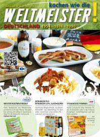 real,- Kochen wie die Weltmeister Juni 2014 KW25