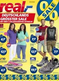 real,- Deutschlands größter Sale Juli 2014 KW28