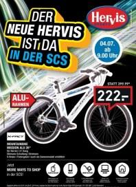 Hervis Prospekt gültig von 04-07 bis 08-07-2014 Juli 2014 KW27