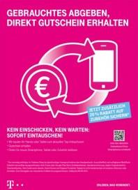Telekom Shop Handyankauf Juli 2014 KW30