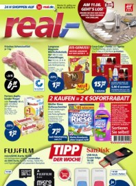 real,- Tipps der Woche August 2014 KW32