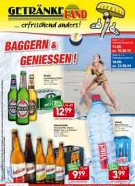 Getränkeland Getränkeland – erfrischend anders August 2014 KW33 1