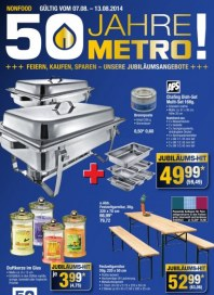 Metro Cash & Carry Food August 2014 KW33 2