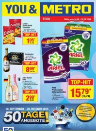Metro Cash & Carry Food August 2014 KW34 3