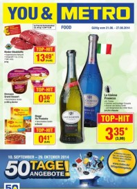 Metro Cash & Carry Food August 2014 KW35 4