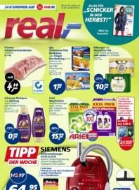 real,- Tipp der Woche September 2014 KW36 1