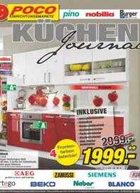 POCO Küchen-Journal August 2014 KW35