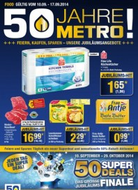 Metro Cash & Carry Food September 2014 KW38 2