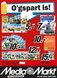 MediaMarkt Ogspart is September 2014 KW39