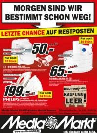 MediaMarkt Deutschland, kauf uns leer September 2014 KW39 170