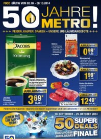 Metro Cash & Carry Food Oktober 2014 KW41 1