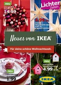 Ikea Neues von IKEA Oktober 2014 KW43
