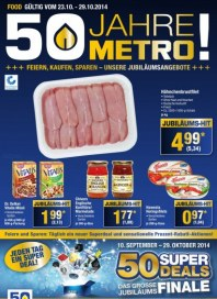 Metro Cash & Carry Food Oktober 2014 KW44 4