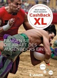 Canon CashBack XL November 2014 KW44
