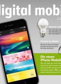 Gravis digital mobil November 2014 KW47