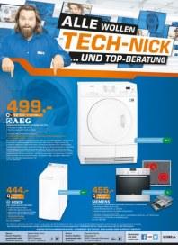 Saturn Alle wollen Tech-Nick...und Top-Beratung November 2014 KW48