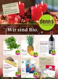 Denn's Biomarkt Aktuelle Angebote Dezember 2014 KW51 1