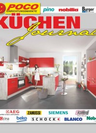 POCO Küchen Journal Januar 2015 KW01