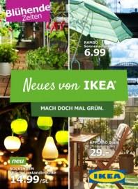 Ikea Sommerbroschüre 2015 März 2015 KW10