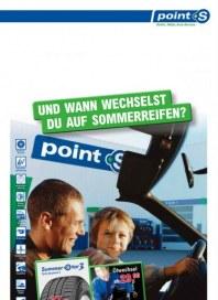 point S Und wann wechselst du auf Sommerreifen März 2015 KW13 7