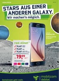 mobilcom-debitel Stars aus einer anderen Galaxy Mai 2015 KW18