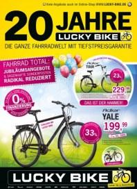 Lucky Bike 20 Jahre Lucky Bike Mai 2015 KW19