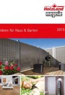 HolzLand Megerle Ideen für Haus & Garten 2015 Juni 2015 KW24